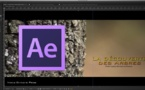 After Effects : Editer des textes de calque Photoshop