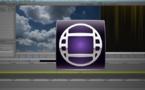 Le Projet Video Effects Prod ouvert et ses deux bins.