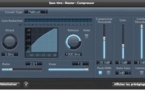 FCPX : Utilisation du compresseur audio