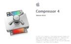 Compressor 4 : introduction au logiciel Part 1