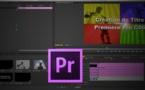 Première Pro CS6 ou CC : Réaliser son premier effet Part 12