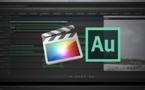 FCPX : envoyer un mix vers Adobe Audition