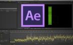 After Effects : Animer un Vu-métre à l'aide d'une source audio