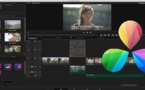 DaVinci Resolve : La Page Edit version 10 Part 2