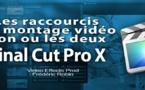 FCPX 10.1 : Choisir I'image ou le son pour le montage (vidéo 14)