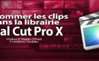 FCPX 10.1 : Renommer les médias dans la librairie (vidéo 41)
