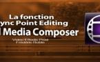 Avid Media Composer 7 : Sync Point Editing