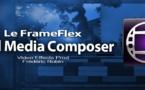 Avid Media Composer 7 : Le FrameFlex