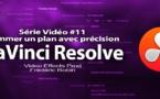 DaVinci Resolve 11 : Trimmer un plan avec précision #11