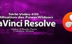 DaVinci Resolve 11 : L'utilisation des PowerWindows #30
