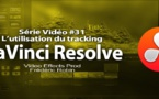 DaVinci Resolve 11 : L'utilisation du tracking #031