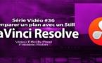 DaVinci Resolve 11 : Comparer les plans avec un wipe dans le visualiseur #36
