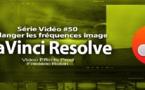 DaVinci Resolve 11 : Mélanger les fréquences d'image lors de l'importation en XML ou AAF #50