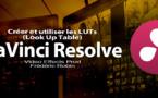 DaVinci Resolve 12 : Créer et utiliser des LUTs (#video83)
