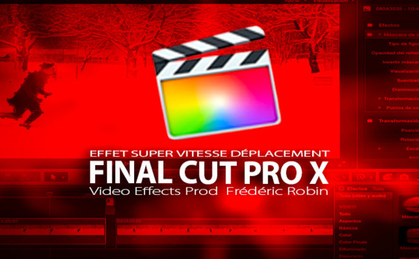 Télécharger final cut pro x gratuit complete version