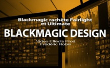 IBC 2016 : News Blackmagic Design