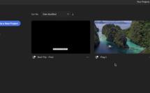 Adobe Creative Cloud : Le montage avec Première Rush CC