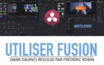 DavInci Resolve : Utilisation du node Text+ dans la Page Fusion