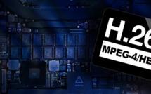 Le H265 le nouveau format