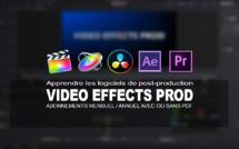 Abonnement site Video Effects Prod