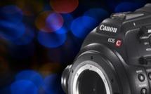 Canon confirme la sortie de la C-100