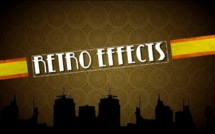 Free template FCPX : Retro Effects