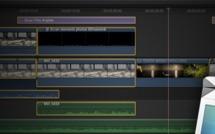 FCPX : utilisation des clips composés et les rendre indépendants.