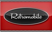 Free PSD : Emblème auto avec effet chrome