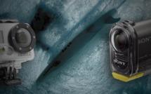 Comparaison Action Cam / Gopro HD2