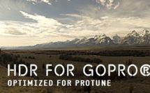 Crumplepop : HDR for GoPro