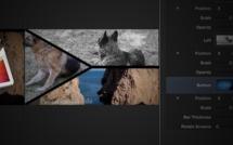 FCPX : Les clips composés et ouvrir dans la timeline.