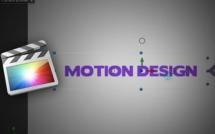 Motion 5 : Animation d'un logo Photoshop