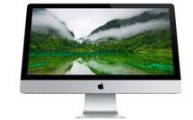 Apple confirme le nouvel Imac pour le 30 novembre