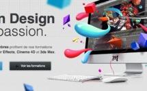 Mattrunks : After Effects Preset animation de lettres gratuit