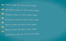 FCPX : Free template animation de texte