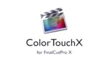 ColorTouchX : l'étalonnage avec les doigts