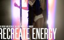 "Pixel Film Studios : Promorphic ""les lights énergiques"""