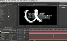 After Effects : Z-Buffer particular et 3D élément de VideoCopilot