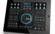 Pixel Film Studios : PROCUTX le montage tactile :