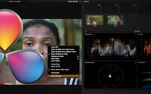 DaVinci Resolve : La page Color (Part 7)