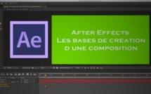After Effects CS6 : Créer sa première composition