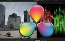 DaVinci Resolve : L'onglet Color Wheel (Part 11)