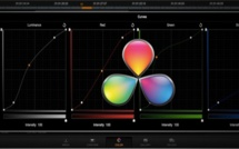 DaVinci Resolve : L'onglet Curves (Part 17)