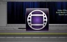 AVID MEDIA COMPOSER 6.5 : Ouvrir le logiciel Part 2