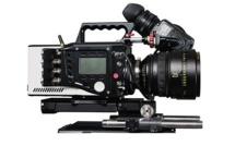 Tournage avec la nouvelle caméra Phantom Flex4K.