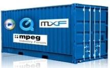 Le format vidéo MXF en post-production :