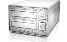 NAB 2013 : L e stockage selon G-Technology