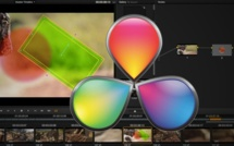 DaVinci Resolve : L'onglet Key de la Page Conform Part 21