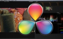 DaVinci Resolve : Suite pratiquez avec les rushes de Blackmagic Part 26