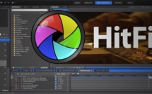 Hitfilm 2 Ultimate une alternative à After Effects